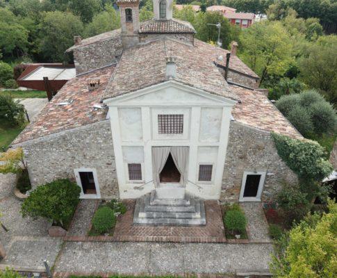 Chiesetta della Ghisiola – Castiglione delle Stiviere (Mn)