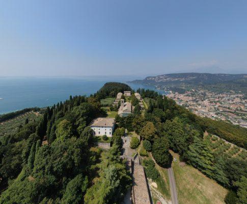 Eremo di Monte San Giorgio – Bardolino (Vr)